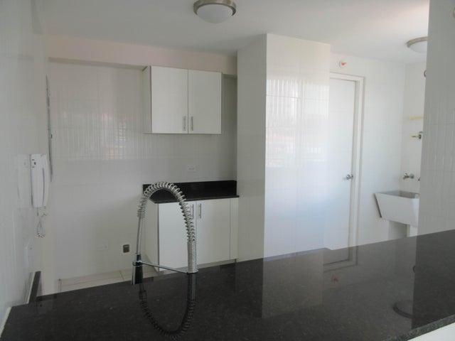 PANAMA VIP10, S.A. Apartamento en Venta en Bellavista en Panama Código: 16-3940 No.7
