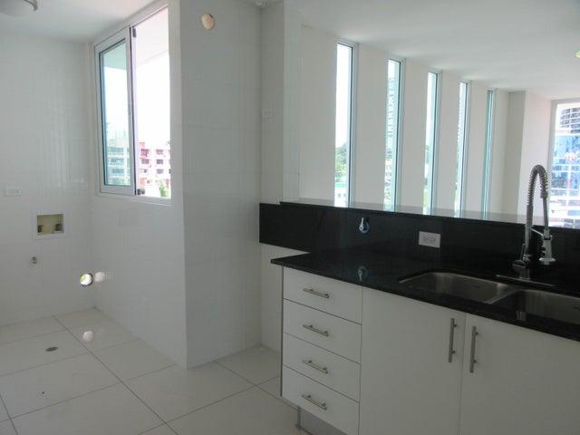PANAMA VIP10, S.A. Apartamento en Venta en Bellavista en Panama Código: 16-3940 No.9