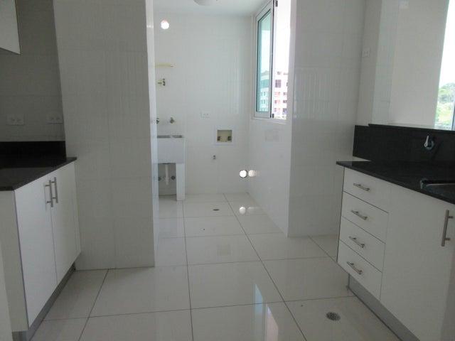 PANAMA VIP10, S.A. Apartamento en Venta en Bellavista en Panama Código: 16-3940 No.8