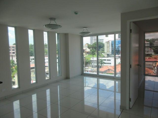 PANAMA VIP10, S.A. Apartamento en Venta en Bellavista en Panama Código: 16-3941 No.3