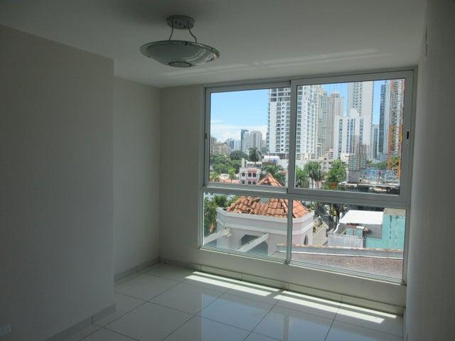 PANAMA VIP10, S.A. Apartamento en Venta en Bellavista en Panama Código: 16-3941 No.6