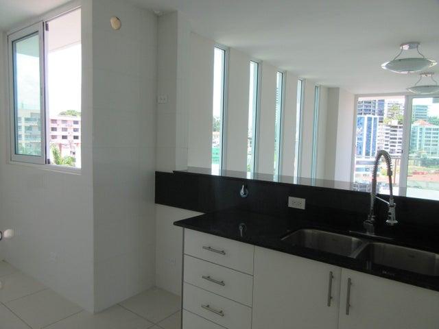 PANAMA VIP10, S.A. Apartamento en Venta en Bellavista en Panama Código: 16-3941 No.7