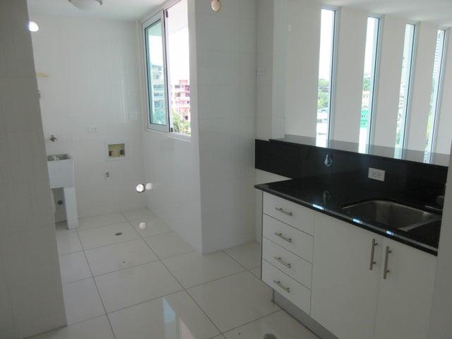 PANAMA VIP10, S.A. Apartamento en Venta en Bellavista en Panama Código: 16-3941 No.9
