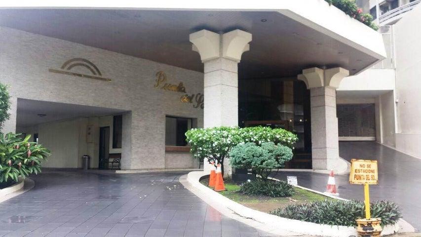 PANAMA VIP10, S.A. Apartamento en Alquiler en Paitilla en Panama Código: 16-3838 No.0