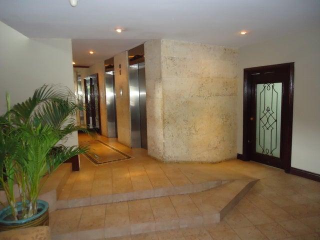 PANAMA VIP10, S.A. Apartamento en Venta en Bellavista en Panama Código: 16-3995 No.3