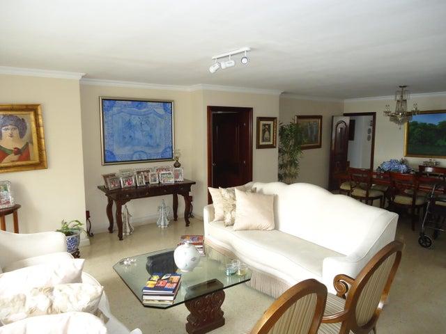 PANAMA VIP10, S.A. Apartamento en Venta en Bellavista en Panama Código: 16-3995 No.5
