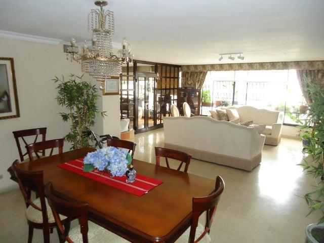 PANAMA VIP10, S.A. Apartamento en Venta en Bellavista en Panama Código: 16-3995 No.7