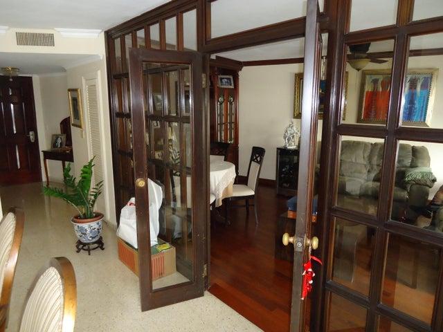 PANAMA VIP10, S.A. Apartamento en Venta en Bellavista en Panama Código: 16-3995 No.8