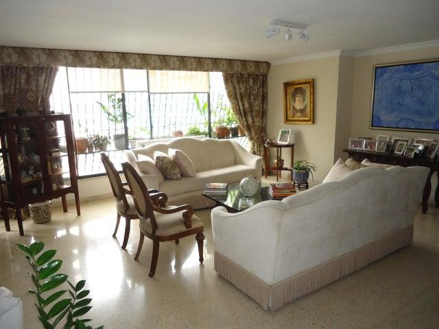 PANAMA VIP10, S.A. Apartamento en Venta en Bellavista en Panama Código: 16-3995 No.4