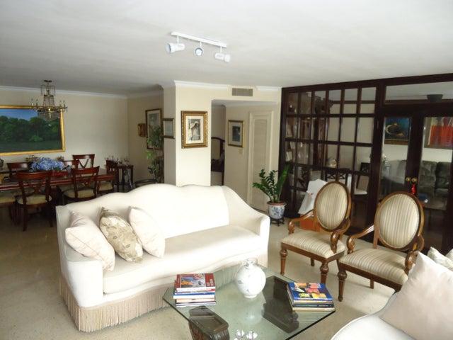 PANAMA VIP10, S.A. Apartamento en Venta en Bellavista en Panama Código: 16-3995 No.6