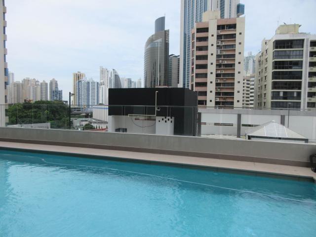 PANAMA VIP10, S.A. Apartamento en Venta en Marbella en Panama Código: 16-4020 No.5