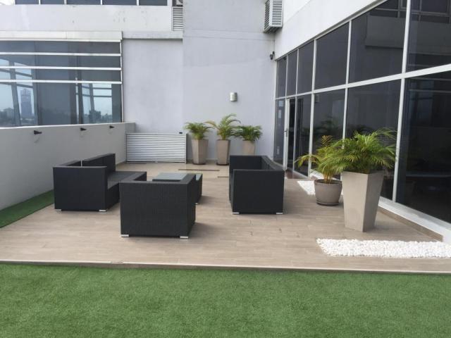 PANAMA VIP10, S.A. Apartamento en Venta en Costa del Este en Panama Código: 16-4021 No.2