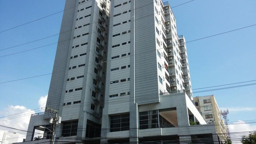 ODOARDO ENRIQUE MARTINEZ Apartamento En Venta En Parque Lefevre Código: 17-1178