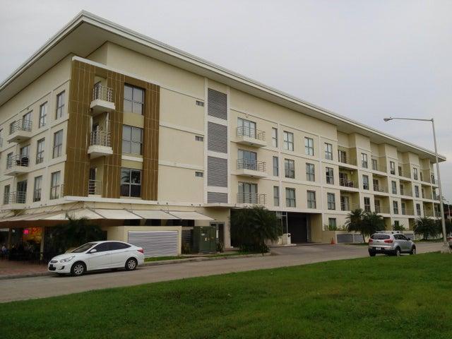 Apartamento / Alquiler / Panama / Panama Pacifico / FLEXMLS-16-4056