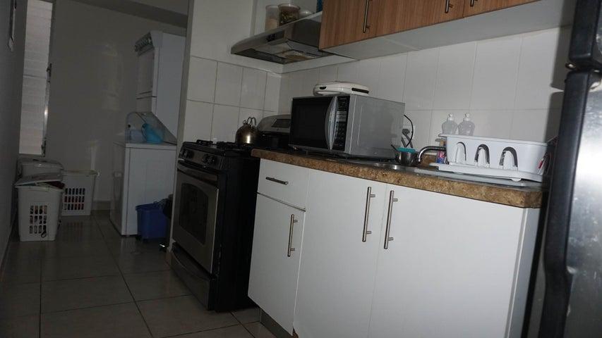 PANAMA VIP10, S.A. Apartamento en Venta en Via Espana en Panama Código: 16-4060 No.7