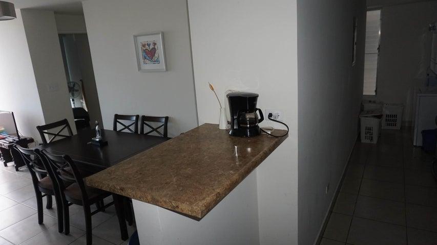 PANAMA VIP10, S.A. Apartamento en Venta en Via Espana en Panama Código: 16-4060 No.4