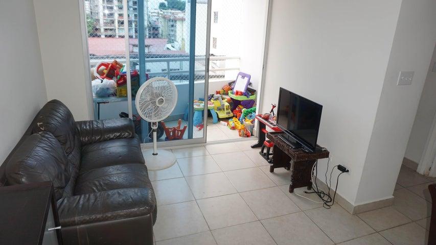 PANAMA VIP10, S.A. Apartamento en Venta en Via Espana en Panama Código: 16-4060 No.2