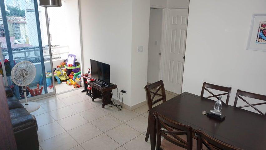 PANAMA VIP10, S.A. Apartamento en Venta en Via Espana en Panama Código: 16-4060 No.3