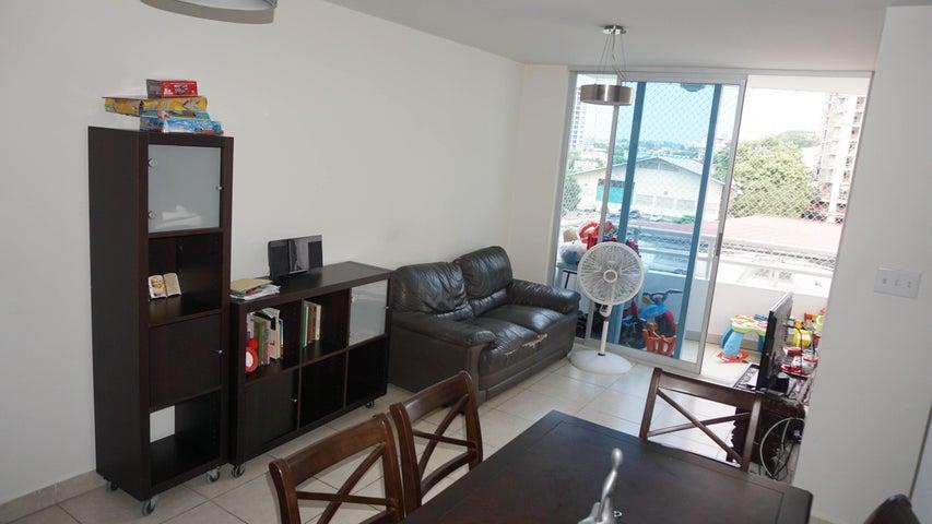 PANAMA VIP10, S.A. Apartamento en Venta en Via Espana en Panama Código: 16-4060 No.1