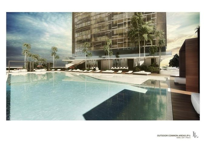 Apartamento / Venta / Panama / Santa Maria / FLEXMLS-16-4109