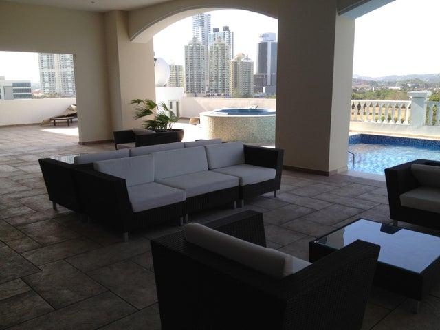 PANAMA VIP10, S.A. Apartamento en Venta en Costa del Este en Panama Código: 16-4115 No.6