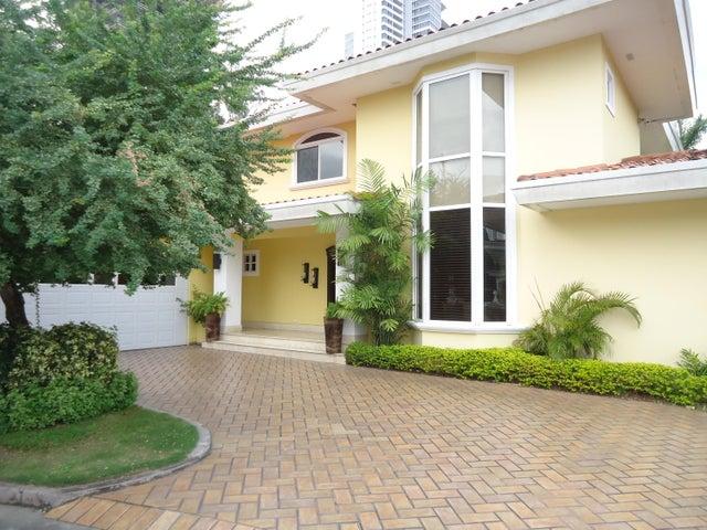 Casa / Venta / Panama / Costa del Este / FLEXMLS-16-4165