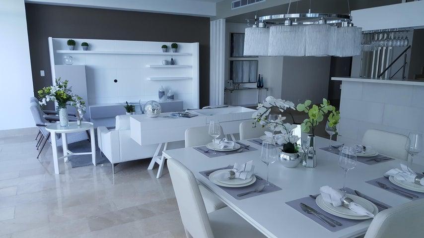 PANAMA VIP10, S.A. Apartamento en Venta en Punta Pacifica en Panama Código: 16-4175 No.4