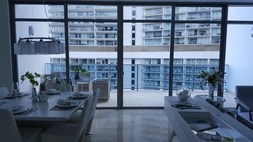PANAMA VIP10, S.A. Apartamento en Venta en Punta Pacifica en Panama Código: 16-4175 No.5