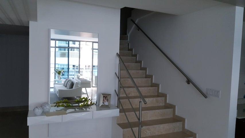 PANAMA VIP10, S.A. Apartamento en Venta en Punta Pacifica en Panama Código: 16-4175 No.7