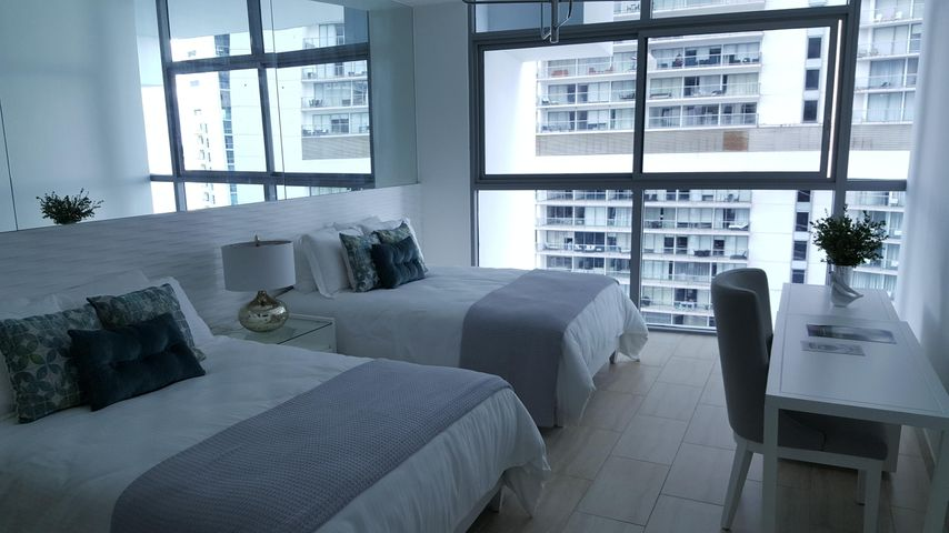 PANAMA VIP10, S.A. Apartamento en Venta en Punta Pacifica en Panama Código: 16-4175 No.8