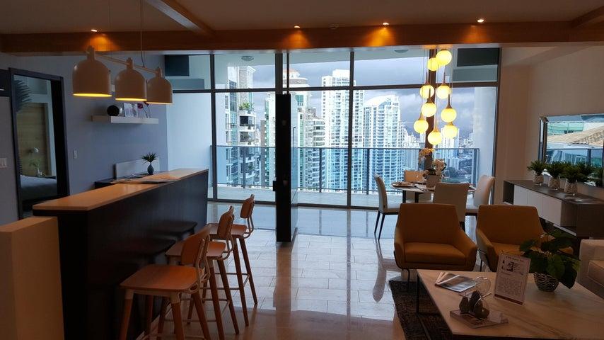 PANAMA VIP10, S.A. Apartamento en Venta en Punta Pacifica en Panama Código: 16-4176 No.1