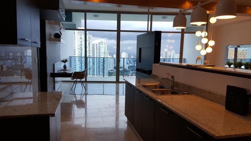 PANAMA VIP10, S.A. Apartamento en Venta en Punta Pacifica en Panama Código: 16-4176 No.3