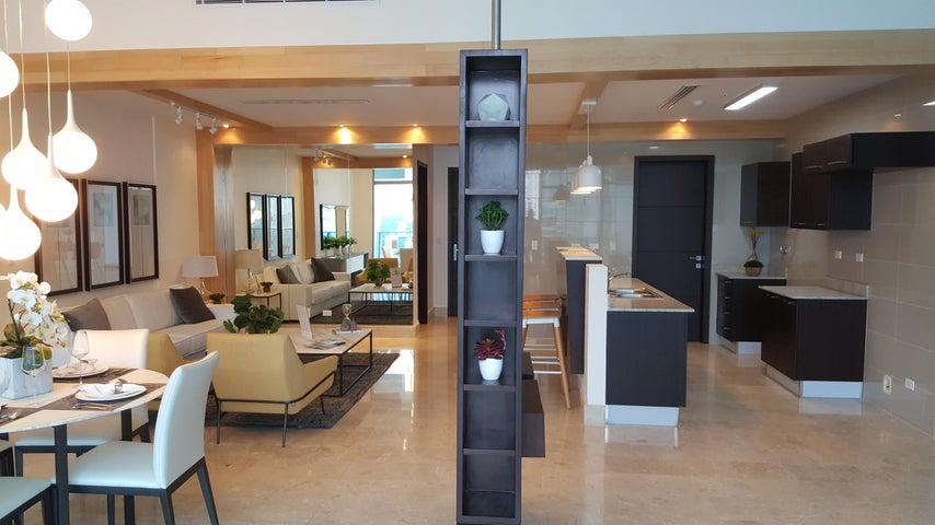 PANAMA VIP10, S.A. Apartamento en Venta en Punta Pacifica en Panama Código: 16-4176 No.4