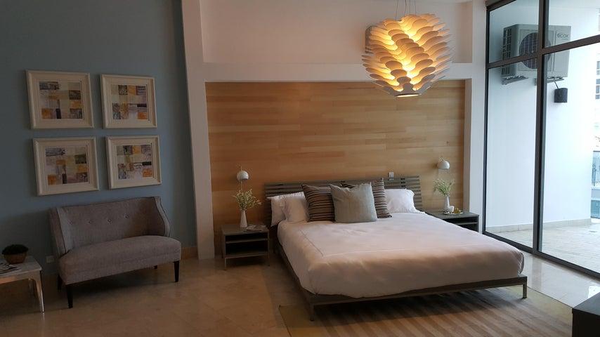 PANAMA VIP10, S.A. Apartamento en Venta en Punta Pacifica en Panama Código: 16-4176 No.5