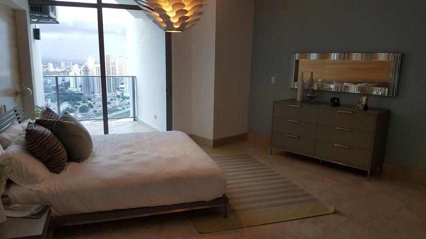 PANAMA VIP10, S.A. Apartamento en Venta en Punta Pacifica en Panama Código: 16-4176 No.6