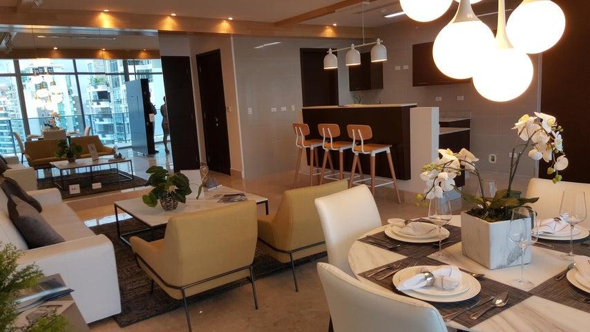 PANAMA VIP10, S.A. Apartamento en Venta en Punta Pacifica en Panama Código: 16-4176 No.8