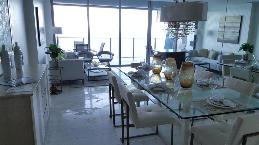 PANAMA VIP10, S.A. Apartamento en Venta en Punta Pacifica en Panama Código: 16-4177 No.1