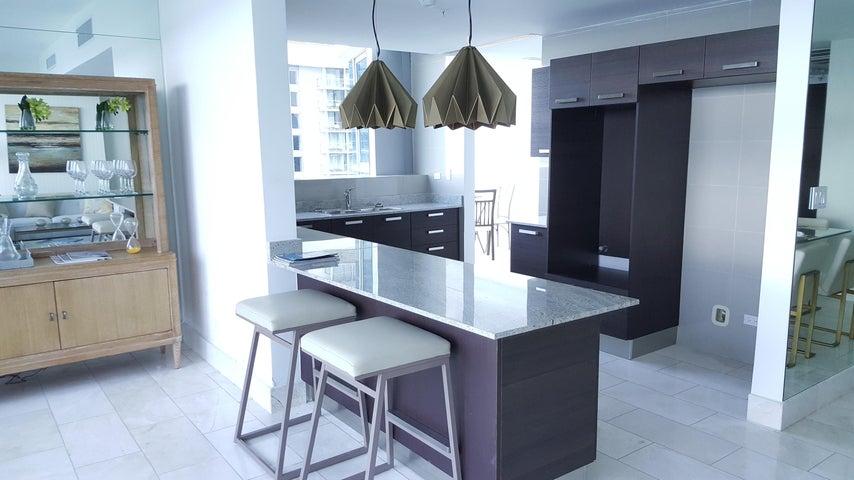 PANAMA VIP10, S.A. Apartamento en Venta en Punta Pacifica en Panama Código: 16-4177 No.2