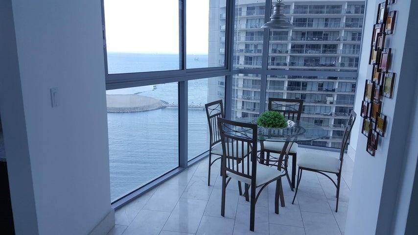 PANAMA VIP10, S.A. Apartamento en Venta en Punta Pacifica en Panama Código: 16-4177 No.3