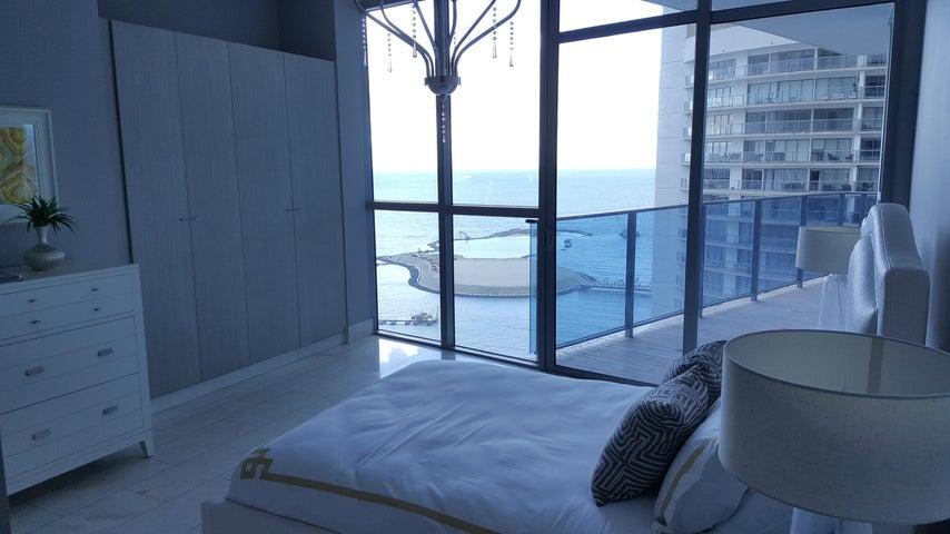 PANAMA VIP10, S.A. Apartamento en Venta en Punta Pacifica en Panama Código: 16-4177 No.5