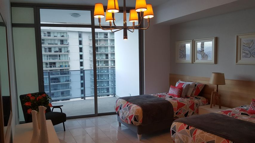 PANAMA VIP10, S.A. Apartamento en Venta en Punta Pacifica en Panama Código: 16-4177 No.6