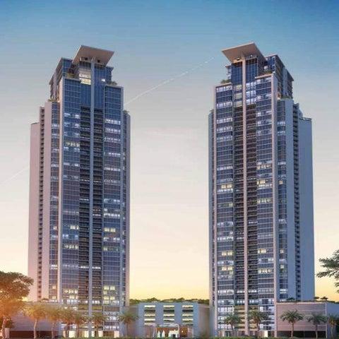 Apartamento / Venta / Panama / Costa del Este / FLEXMLS-16-4252