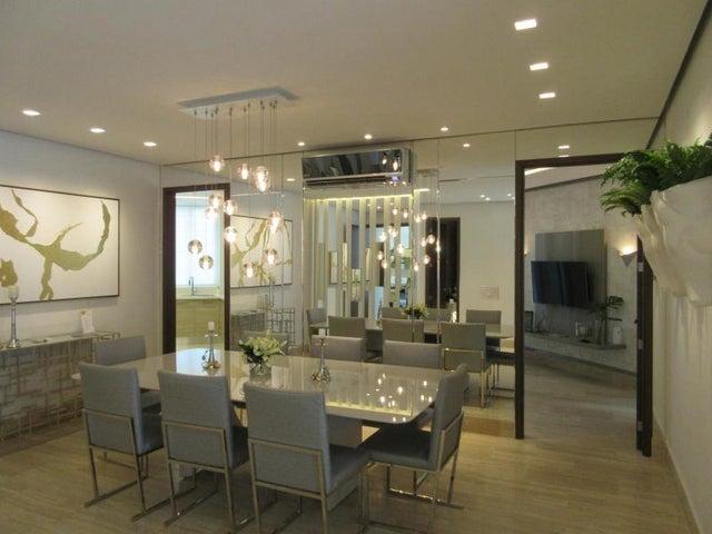 PANAMA VIP10, S.A. Apartamento en Venta en Costa del Este en Panama Código: 16-4253 No.7