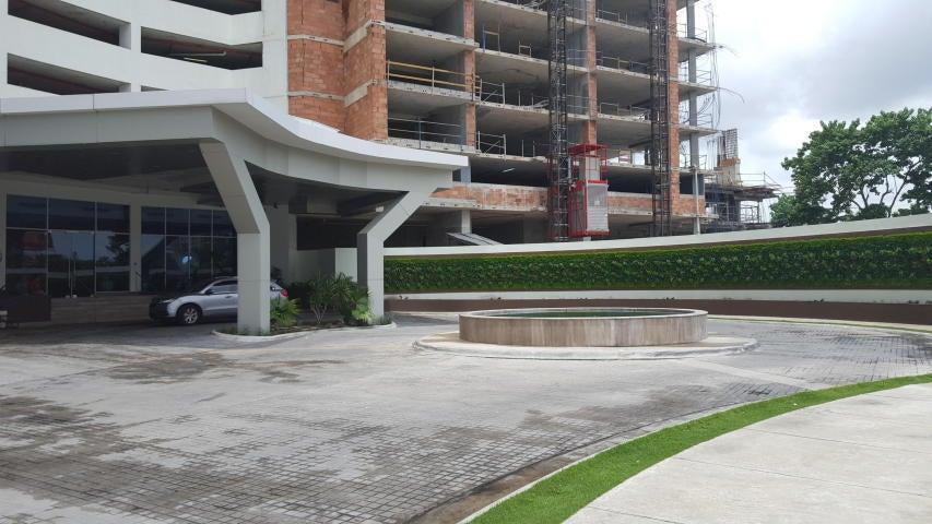 PANAMA VIP10, S.A. Apartamento en Venta en Costa del Este en Panama Código: 16-4253 No.2