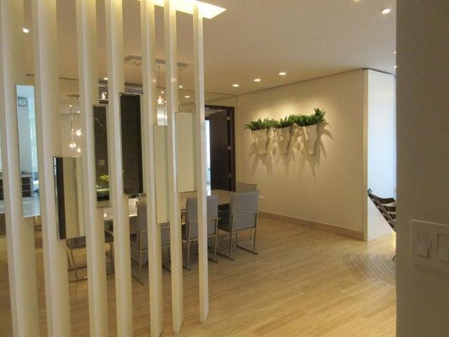PANAMA VIP10, S.A. Apartamento en Venta en Costa del Este en Panama Código: 16-4253 No.4