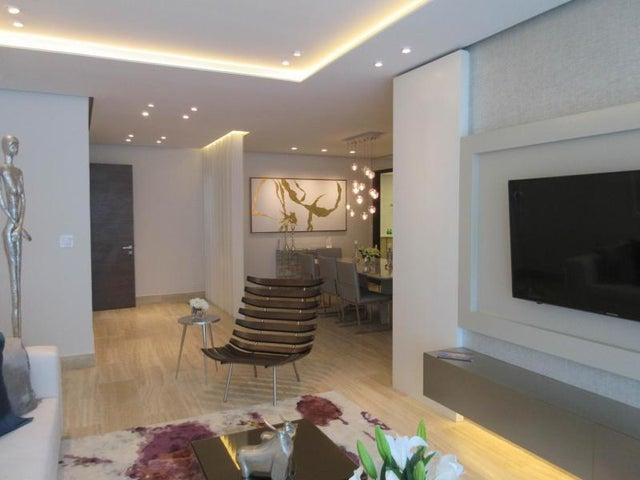 PANAMA VIP10, S.A. Apartamento en Venta en Costa del Este en Panama Código: 16-4253 No.5