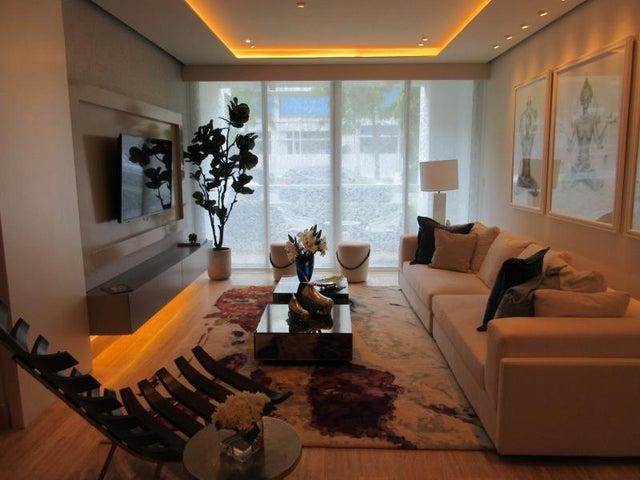 PANAMA VIP10, S.A. Apartamento en Venta en Costa del Este en Panama Código: 16-4253 No.6