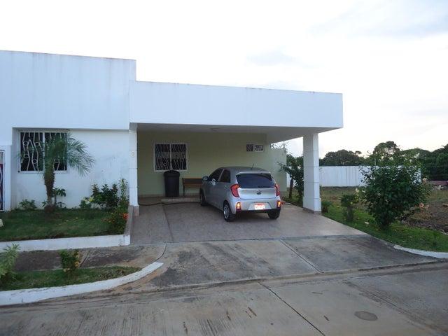 PANAMA VIP10, S.A. Casa en Venta en Arraijan en Panama Oeste Código: 16-4257 No.0
