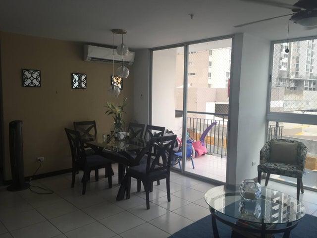 Apartamento en Venta en Ricardo J Alfaro