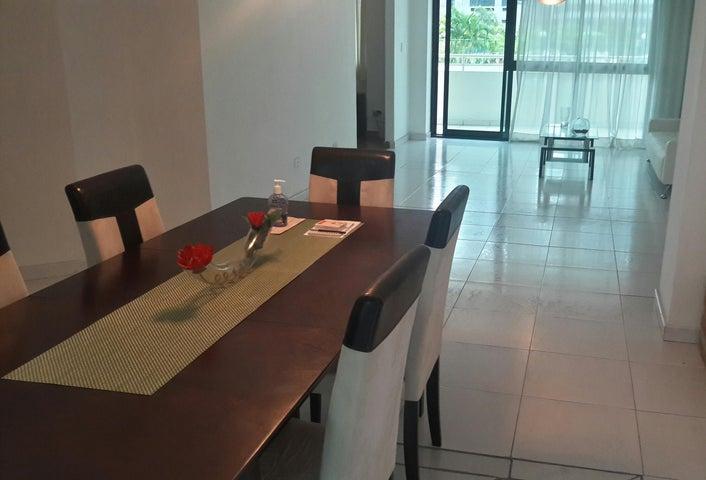 PANAMA VIP10, S.A. Apartamento en Venta en Marbella en Panama Código: 16-4266 No.4